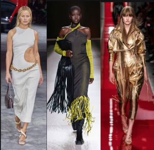 Top Trends for Fall/Winter 2020